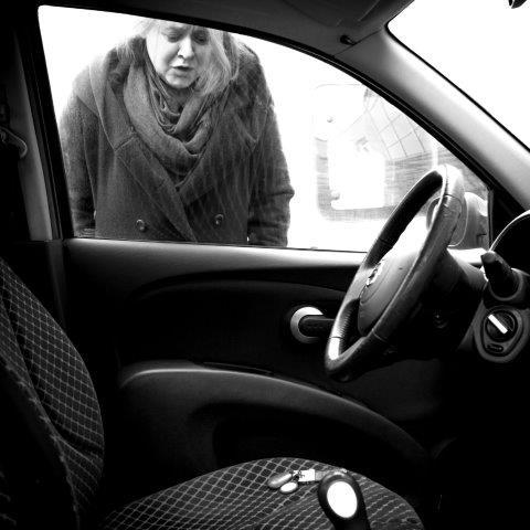 Awaryjne otwieranie samochodów Warszawa Mokotów