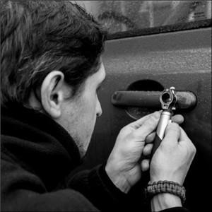 Awaryjne otwieranie samochodów Wołomin