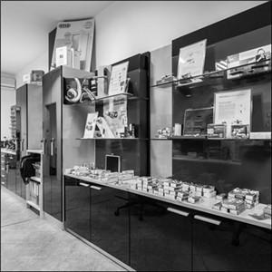 Stacjonarny sklep z zamkami Warszawa