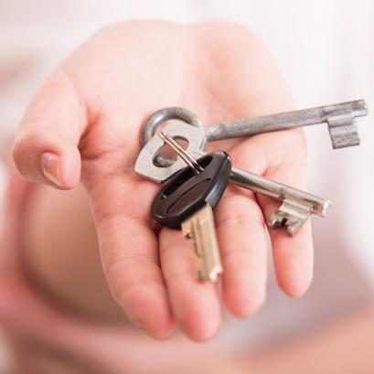 Dorabianie kluczy, usługi ślusarskie w Warszawie