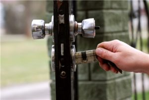 Wymiana zamka w drzwiach Grodzisk Mazowiecki