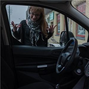 Awaryjne otwieranie samochodów Halinów