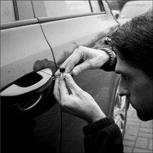 Awaryjne otwieranie samochodów Milanówek