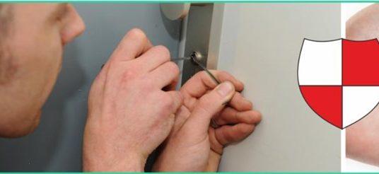 Jak wyciągnąć złamany klucz z zamka?