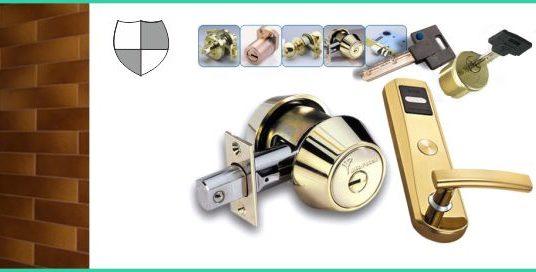 Jak wymienić wkładkę zamka w drzwiach antywłamaniowych?
