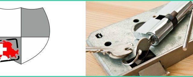 Jak wymienić wkładkę w drzwiach antywłamaniowych?